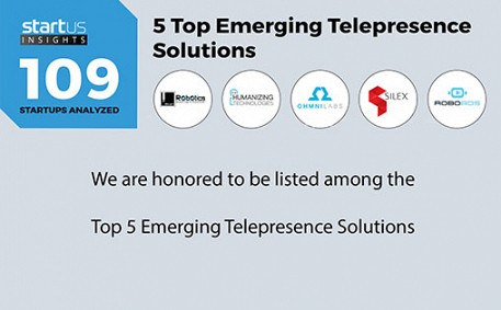 5 Top Emerging Telepresence Solutions